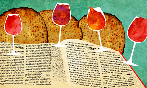 Soon it shall be Erev Pesach and Passover 2019
